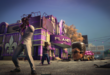 Saints Row The Third returns in remastered form