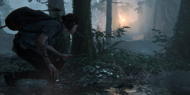The Last of Us 2 delayed due to coronavirus pandemic