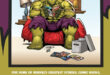 Marvel Unlimited to offer more free reads for May