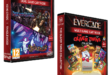 Xeno Crisis/Tanglewood and The Oliver Twins Evercade carts up for pre-order