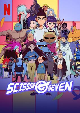 Seven Cast