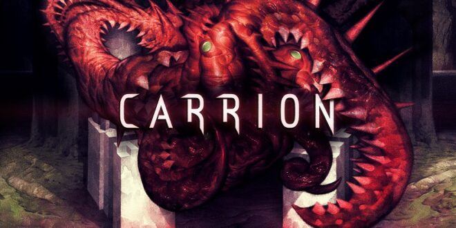Carrion (Switch) Follow Up Review