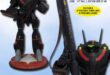SDCC: Icon Heroes reveals exclusive Robotech statue