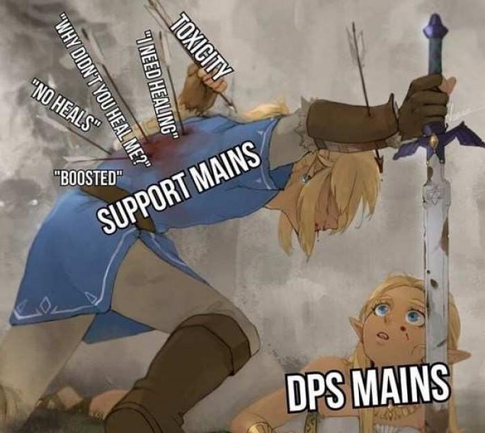 Valorant Memes