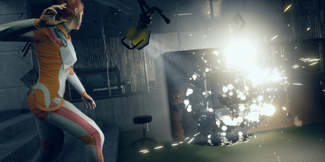 Control expansion brings back Alan Wake for crossover