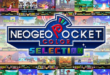Neo Geo Pocket Color games arrive on Switch
