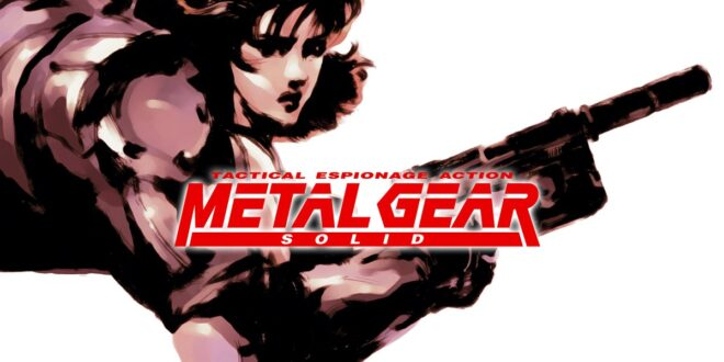 Metal Gear, Castlevania, and Contra games hit GOG.com