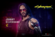 PureArts launches Cyberpunk's Johnny Silverhand 1/4 scale statue