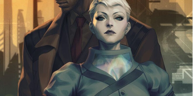 Titan Comics to launch Blade Runner Origins series