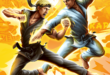 Trailer: Cobra Kai beats 'em up today on consoles