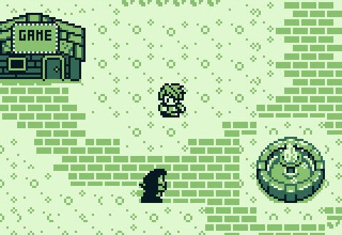 Trailer: New GameBoy game Dragonborne coming up in '21