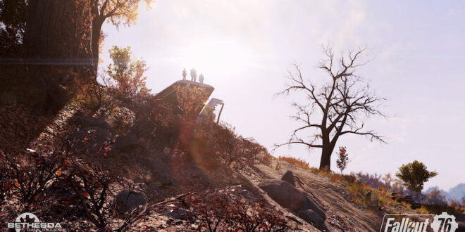 """Trailer: """"Fractured Steel"""" reveals the Steel Dawn in Fallout 76"""