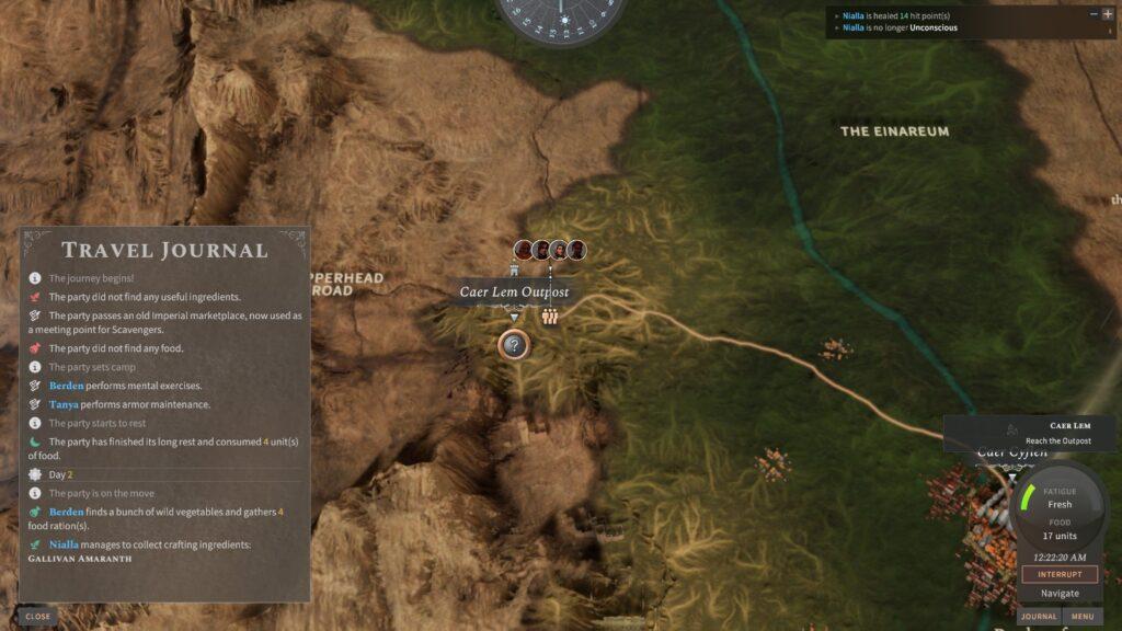 Solasta map