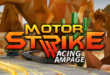 Trailer: Motor Strike: Racing Rampage races and shoots on PC this month