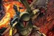Boba Fett comic to kick off Star Wars: War of the Bounty Hunters