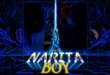 Trailer: Techno actioner Narita Boy set for release this month