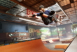 Tony Hawk's Pro Skater coming to Switch, PS5, and Xbox Series X|S this year