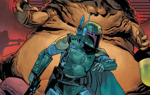 Marvel's Star Wars comic book crossover expands to feature a certain crime lord