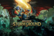 Storm Ground brings Warhammer's Age of Sigmar to PC and console in May