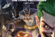 Batman: The Long Halloween part 1 hitting home video this June