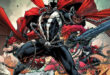 Spawn's Universe takes McFarlane's hero into a bigger world this June