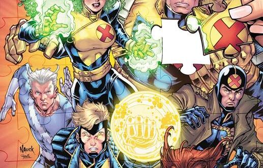 The 90s X-Factor team and writer Peter David return in new X-Men Legends arc