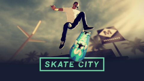 Nintendo Download: Born To Skate