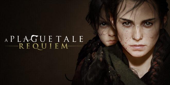 E3 2021 Trailer: A Plague Tale returns in Requiem