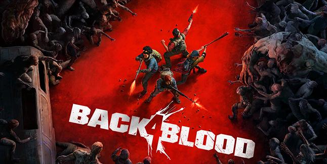 Back 4 Blood Will Not Feature An Offline Mode