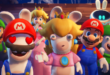E3 2021: First trailer and gameplay look for Mario + Rabbids: Sparks of Hope