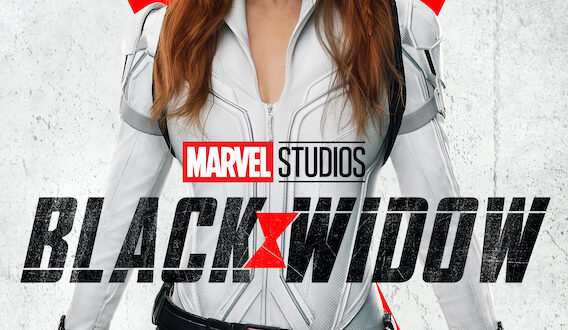 Black Widow set to hit home video formats on August 10th