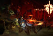 Trailer: Blightbound dungeon-crawls onto PC and consoles