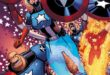 Captain America's 80th anniversary gets variant cover slate from Marvel