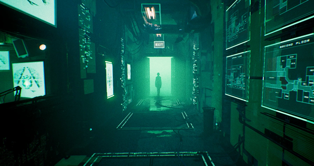 "Trailer: Cyberpunk thriller Observer returns in ""System Redux"" form"