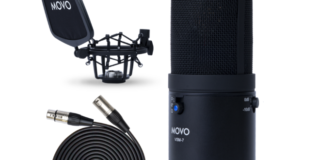MOVO VSM-7 (Gear) Review