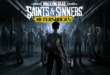 Trailer: New free content coming up for The Walking Dead: Saints and Sinners