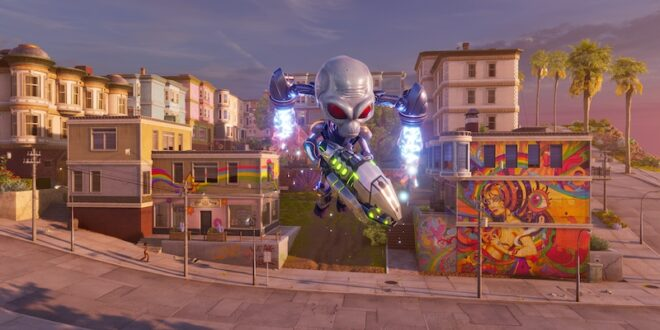 THQ Nordic showcase reveals 6 new and upcoming games