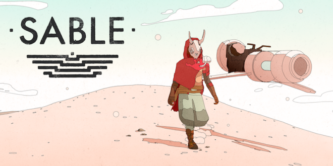 Trailer: Sable gets animated on Xbox consoles and PC today