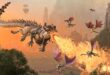 Trailer: Sega shows off more of Grand Cathay and Tzeentch in Total War: Warhammer III gameplay look