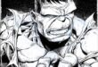 Artist Jim Cheung lends his hand to new Marvel sketch cover series