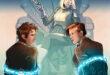 NYCC 21: Titan Comics sets panel slate with Star Trek, Doctor Who and more