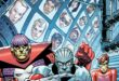 Apocalypse's Horsemen ride again in X-Men Legends #11