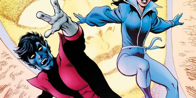 Chris Claremont returns to X-Men with February's X-Men Legends